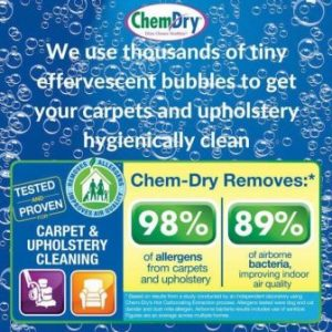 blood stain carpet cleaning