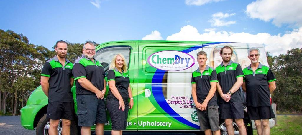 Carpet & Upholstery Cleaning Services | Central Coast, Gosford And Wyong