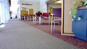 Commercial Carpet Cleaning – Call The Central Coast Professionals