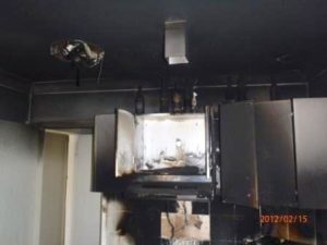 How Do I Clean Soot and Fire Damaged Building and Contents
